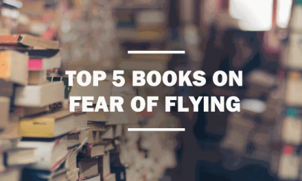 Top 5 Fear of Flying Books